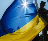 Украина поднялась на две позиции в Глобальном индексе мира