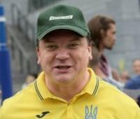 Жданов: Топовые украинские спортсмены получают 40-60 тысяч в месяц