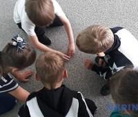 Каждая вторая винницкая школа внедряет инклюзивное обучение