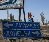 Более 57% жителей оккупированного Донбасса считают себя гражданами Украины
