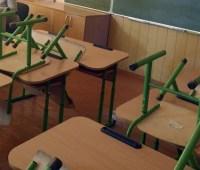 В одесской школе - вспышка вируса коксаки, учеников отправили на карантин