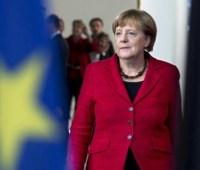 У Меркель пока не называют дату встречи с Зеленским