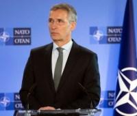 НАТО открыто для Украины — Столтенберг