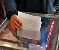 ЦИК назначила дату первых выборов в 66 ОТГ