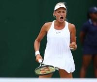 Сегодня Ястремская стартует на турнире WTA в Стамбуле матчем против Младенович