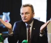 «Самопомич» планирует идти на парламентские выборы самостоятельно — Садовый