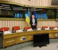 Цель Украины вступить в ЕС и НАТО должна стать реальностью как можно скорее - Розати