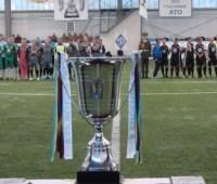 Стартует пятый сезон Всеукраинской футбольной лиги участников АТО