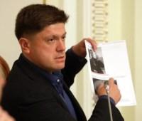 """Винник рассказал о """"ремонтных"""" схемах для военной техники правительства Тимошенко"""