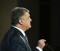 Порошенко: Сегодня ожидаем дату следующего саммита Украина—ЕС