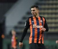Жуниор Мораес получил вызов в сборную Украины по футболу