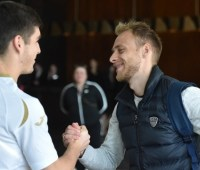 Сборная Украины по футболу покажет качественный футбол в отборе Евро-2020 - Болбат