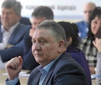 На Винниччине говорили о рисках «частичного» перспективного плана