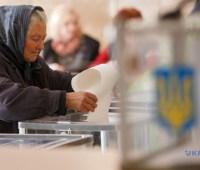 ЦИК назвал дату местных выборов в объединенных территориальных громадах
