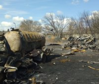 Пострадавший от взрывов в Кропивницком умер в больнице