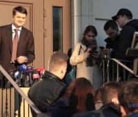 В Зе-команде рассказали, как собираются урегулировать войну на Донбассе