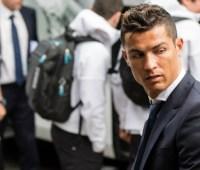 Роналду проиграл судебное дело журналу Der Spiegel