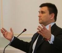 Климкин сообщил о возобновлении переговоров ТКГ в Минске