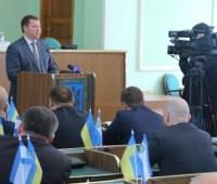 Председатель Херсонской ОГА сказал, что стало последней каплей в решении об отставке