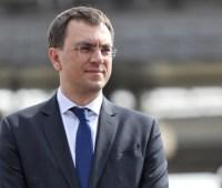 Омелян на встрече с заместителем помощника Помпео призвал усилить санкции против РФ