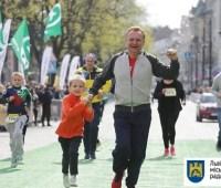 Run the World собрал во Львове более двух тысяч участников