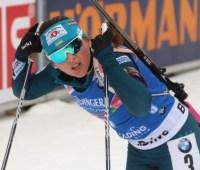 Биатлон: Ирина Варвинец может пропустить и следующий сезон