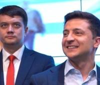 У Зеленского говорят, что не планируют роспуск Рады