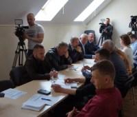 На Закарпатье соберут рабочую группу, чтобы доработать перспективный план