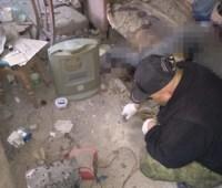 На Николаевщине на гранате у себя дома подорвался военнослужащий