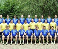 Перед чемпионатом мира по футболу сборная Украины U20 сыграет два спарринга