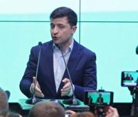 Зеленский - о потерях на Донбассе и трагедии в Шереметьево: Жизнь - это наивысшая ценность
