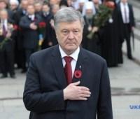Вторая мировая унесла жизни почти 10 миллионов украинцев - Порошенко