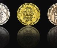 В Баку представили медали летнего Олимпийского фестиваля