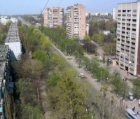 Переименование проспекта: активисты Харькова угрожают снести бюст Жукову