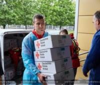 Александр Гвоздик оказал помощь Харьковскому перинатальному центру