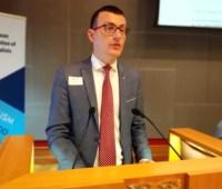 Украина впервые вошла в руководство Европейской федерации журналистов