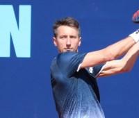 Стаховский вышел в финал квалификации Ролан Гаррос в Париже