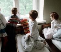 В интернатах и детдомах 65% расходов идет на зарплату - офис Уполномоченного