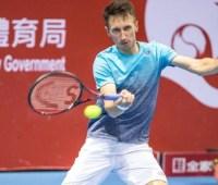 Стаховский не прошел в 1/4 финала турнира ATP серии Challenge в Кванджу