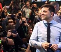 Зеленский обсудил с экспертами будущую кадровую политику