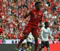 «Бавария» стала чемпионом Бундеслиги