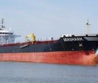 В Египте с танкера Sea Shark отпустили пятерых украинских моряков — СМИ