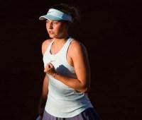 Костюк одержала победу в первом круге турнира WTA в Страсбурге