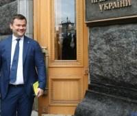 Соавтор закона о люстрации прокомментировала назначение Богдана главой АП