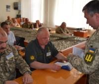 На Николаевщине продолжаются командно-штабные учения с тероборони