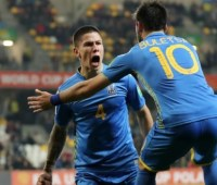 Сборная Украины обыграла команду США на старте юношеского чемпионата мира по футболу