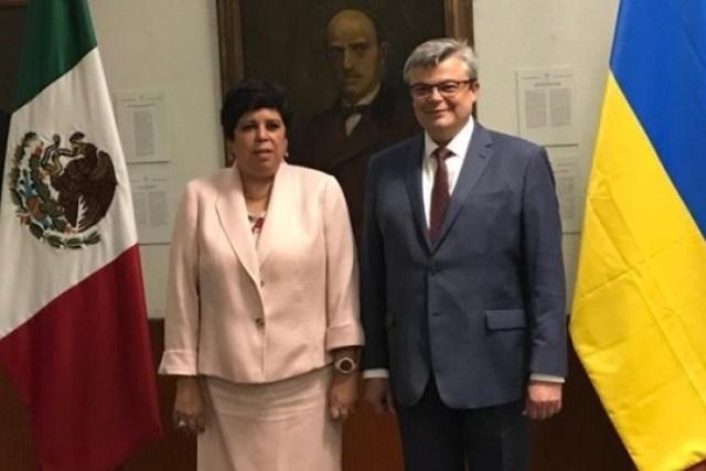 Украина и Мексика проработали алгоритм действий для заключения соглашения по безвизу - МИД