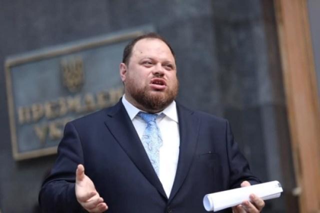 За украинский язык надо воевать качеством - Стефанчук