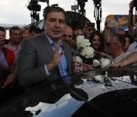 Прокуратура Грузии продолжит требовать экстрадиции Саакашвили