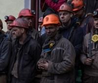"""Гройсман поручил расследовать аварию на шахте """"Лесная"""""""
